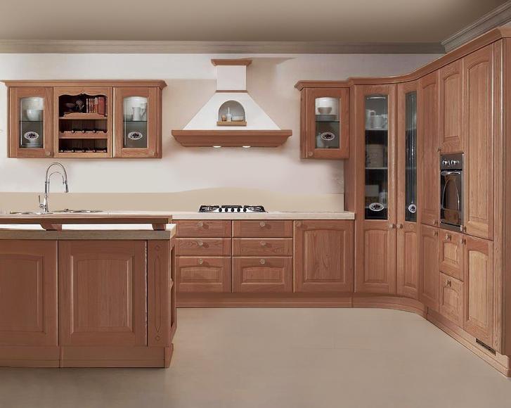 Кухня Апиа