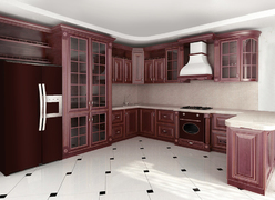 Кухня Рига